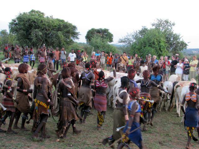 hamar tribe ethiopia