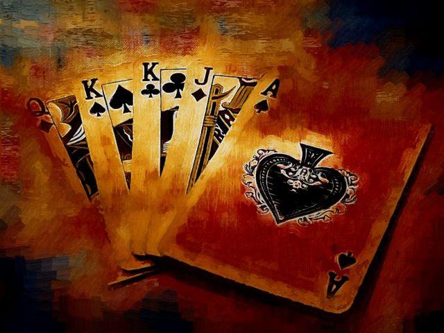 Mombasa poker