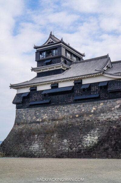kumamoto-castle-japan-samurai