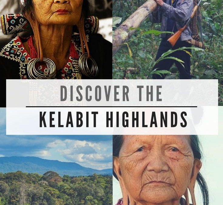 The Kelabit Highlands – Adventures in Asia – Backpackingman
