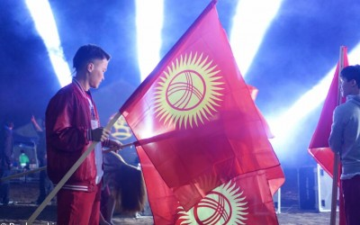The World Nomad Games In Kyrgyzstan Come To An End