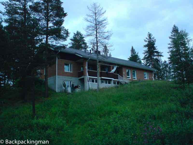House in Finland