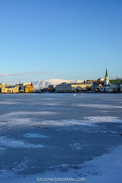 How To Spend A Day In Reykjavik