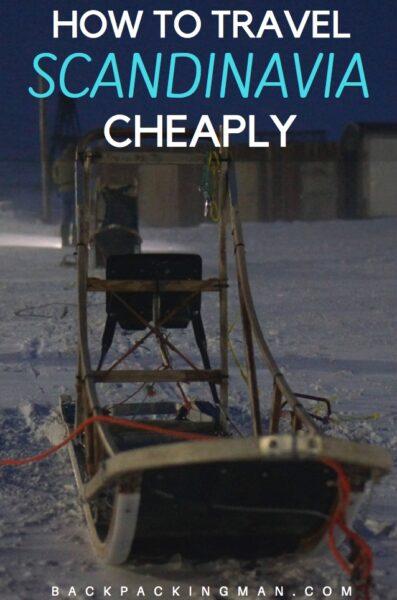 travel-scandinavia-cheaply