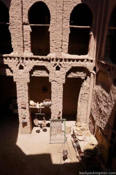 Off the beaten path in morocco backpacking morocco for Morocco motors erie pa