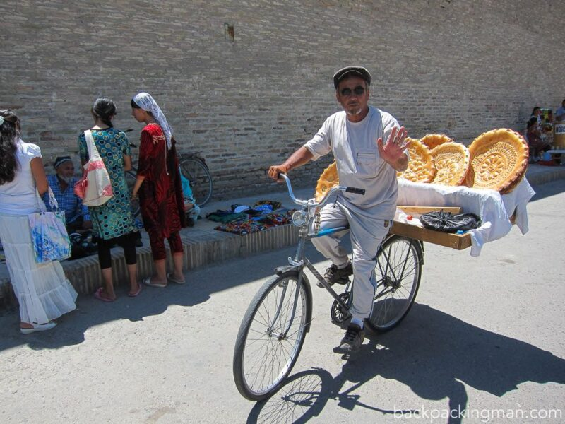 cyclist-bread-bukhara
