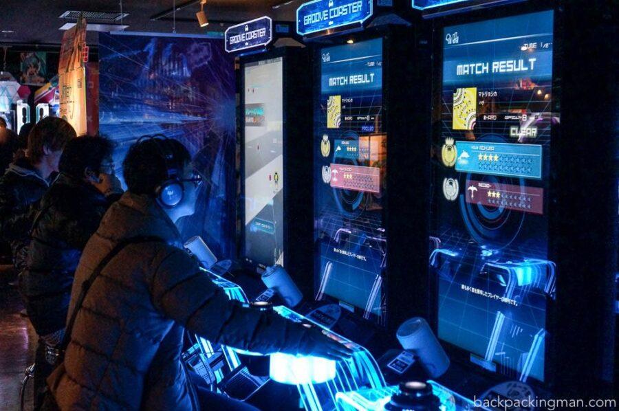 gaming-akihabara-tokyo