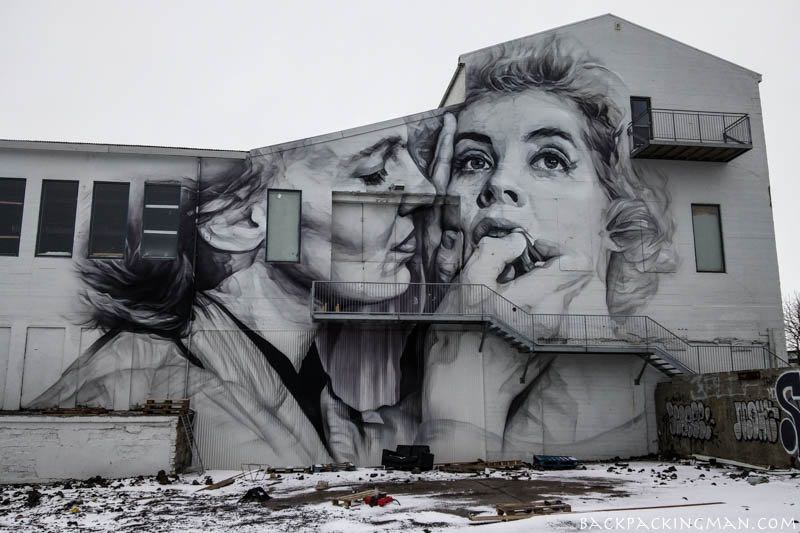 Street Art Around The World – Part 1