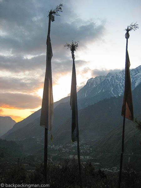 buddhist-prayer-flags-sikkim