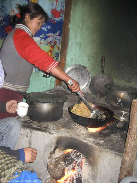 food-sikkim-india