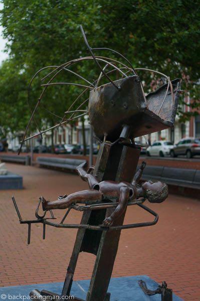 sculpture-art
