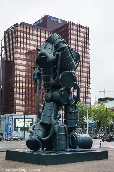 sculpture-modern-art