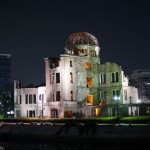 70 Years Since The Atomic Bomb On Hiroshima