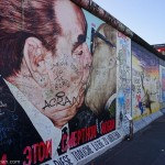 Berlin Walls East Side Gallery Street Art