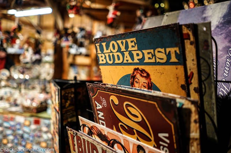 Why Budapest May Be The Best City In Europe For Travellers