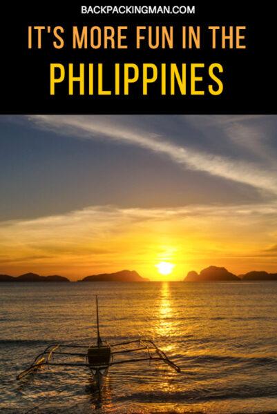 SUNSET-PHILIPPINES-PALAWAN