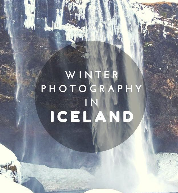 Photography In Iceland During Winter