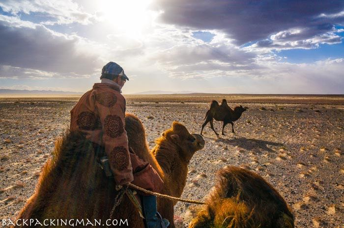 Nomadic Escape – Go To Mongolia And Kyrgyzstan