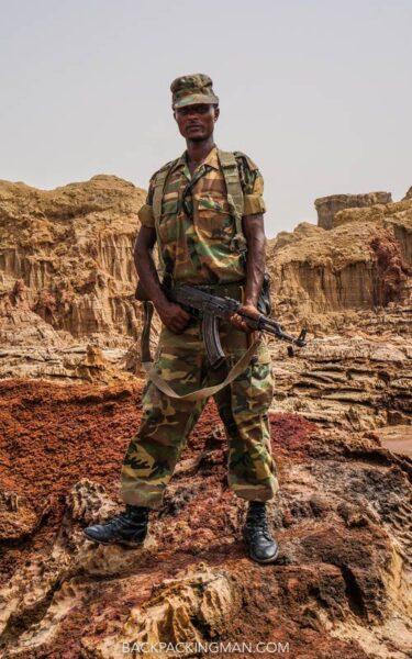 danakil depression security ethiopia
