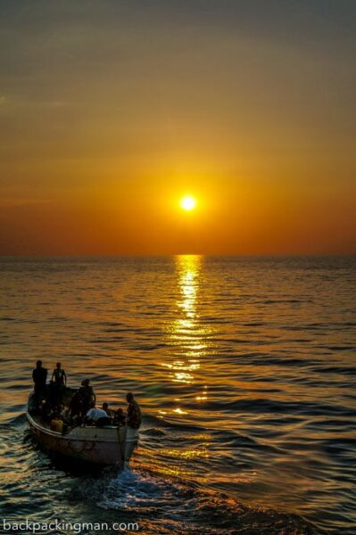 sunset-lake-malawi