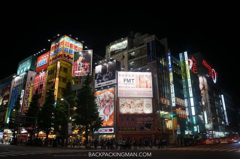 akihabara-manga-tokyo