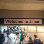 The Japan Adventure Begins