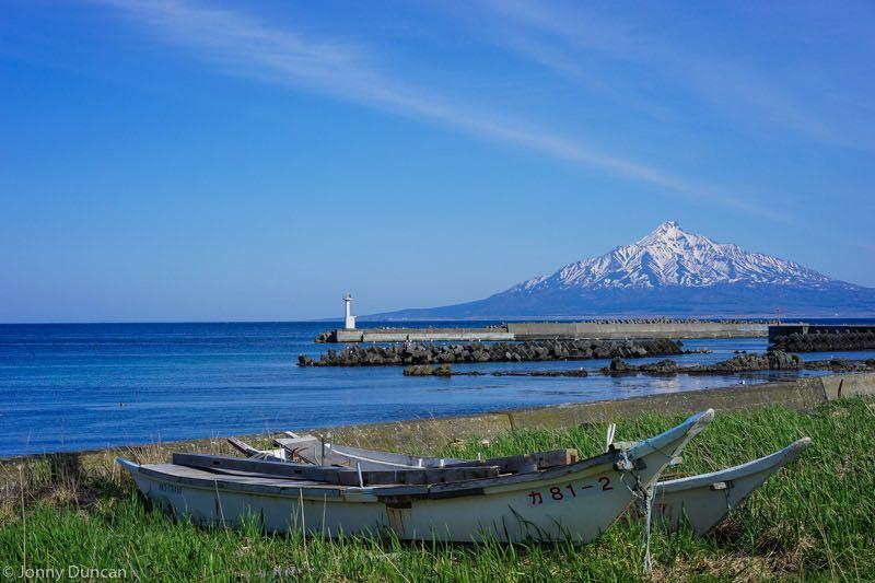 Rishiri Island and Ruben Island Guide – Offbeat Japan