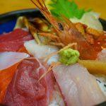 Sushi Heaven At Tsukiji Fish Market In Tokyo
