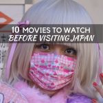 10 Movies You Must Watch Before Visiting Japan