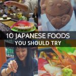 10 Japanese Foods You Should Try