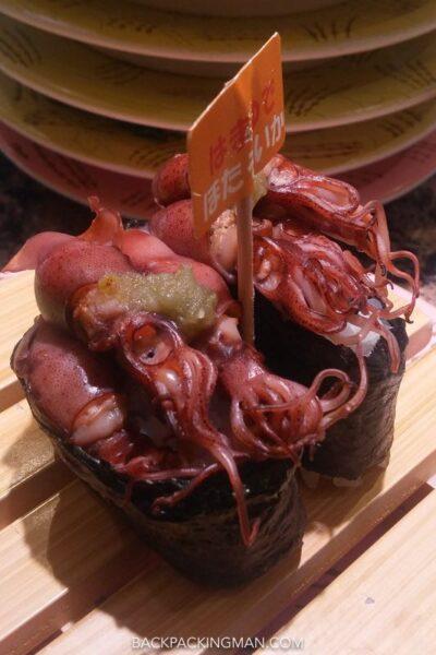 squid-sushi