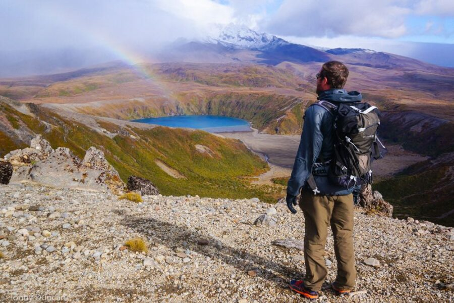 Travel Bloggers Share Some Of Their Best Hikes In The World