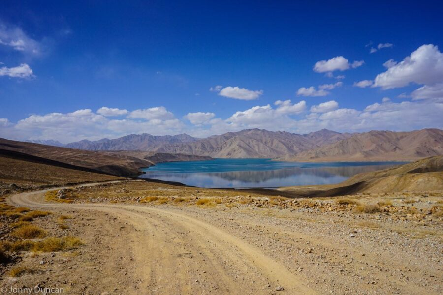 How To Travel The Pamir Highway In Tajikistan