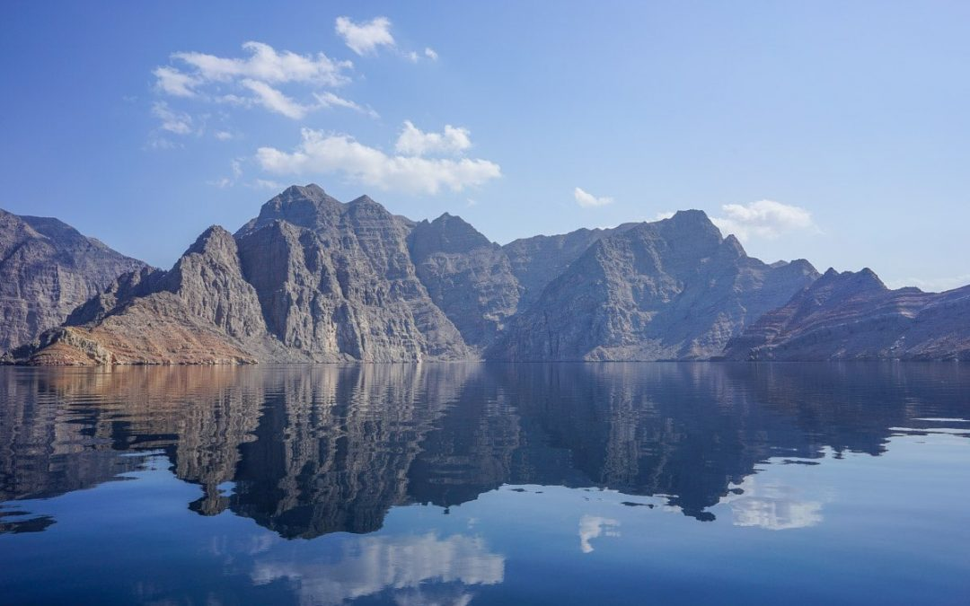 Adventure In The Arabian Fjords Of Musandam