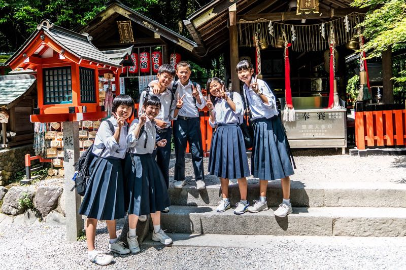 Advice on Teaching English in Tokyo From an English Teacher in Japan