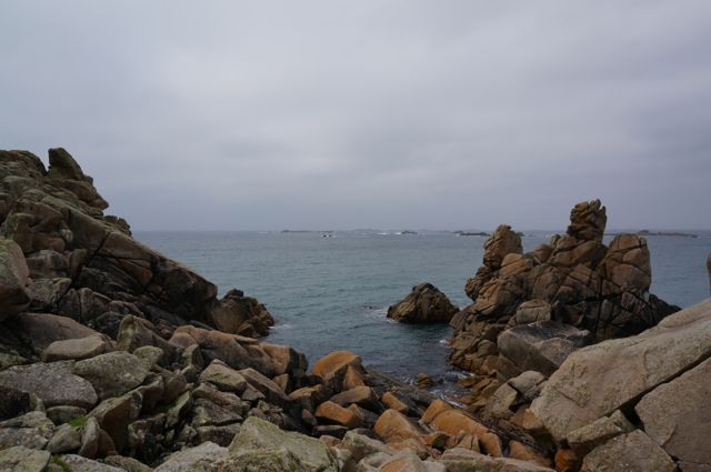 Western rocks, St Agnes, Isles of Scilly