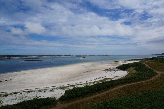 An Introduction To The Isles Of Scilly