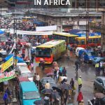 Merkato Market in Addis Ababa (A Visit to Africa's Largest Market)