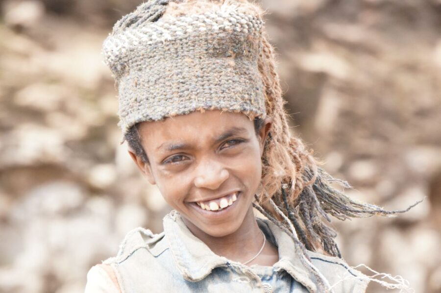 The Faces Of Ethiopia