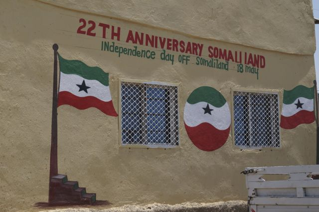 Somaliland Travel Guide Journal (A Visit From Ethiopia)