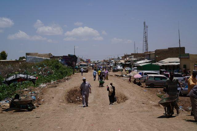 somaliland border travel