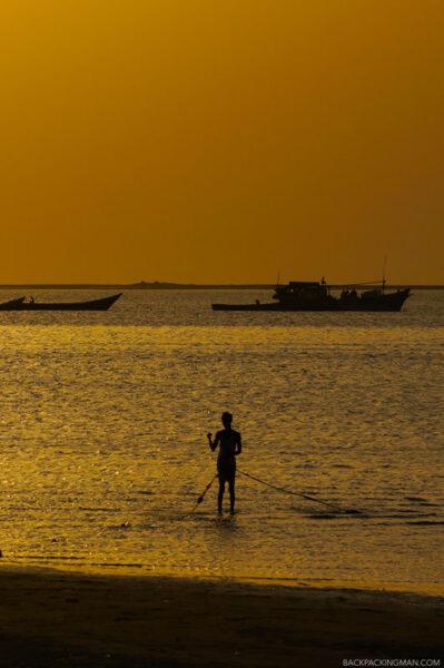 port of Berbera somaliland