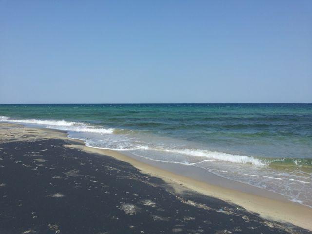 Berbera beach somaliland