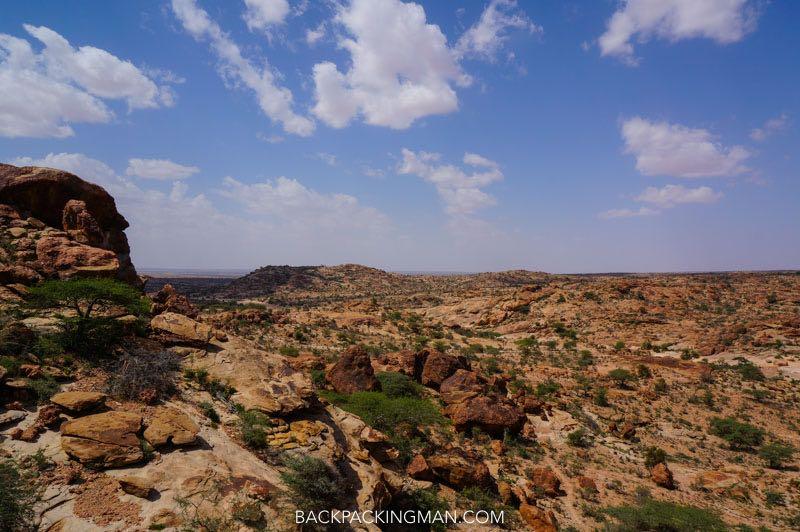 Laas Geel Somaliland