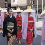 Nara Festival In Japan - The Kasuga Wakamiya On-Matsuri