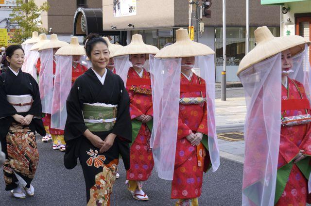 Nara Festivals (The Kasuga Wakamiya On-Matsuri)