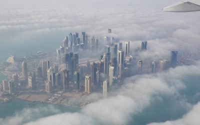 How To Spend A Day In Doha – Things To Do In Qatar