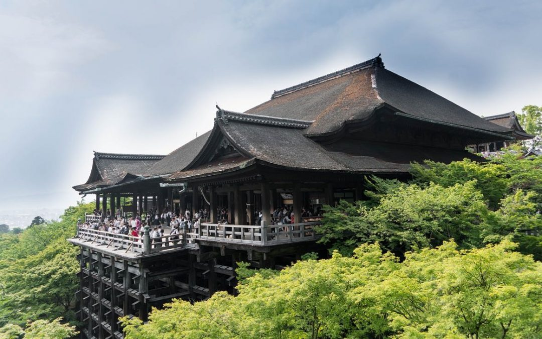 The Temples Of Kansai – Japan Photo Essay