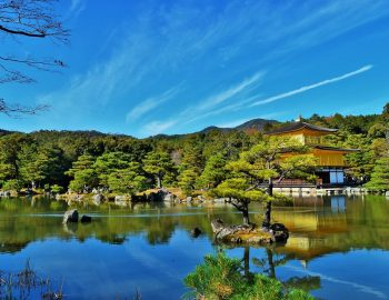 The Best of Kyoto in 24 Hours (Kyoto Shrines and Temples)