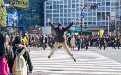 Things To Do In Tokyo (A Rough Guide For Spending Your Time In Tokyo)